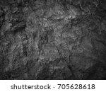 dark stone background or... | Shutterstock . vector #705628618