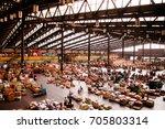 june 24  2014  ota ku  tokyo ...   Shutterstock . vector #705803314