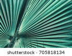 abstract blue stripes from... | Shutterstock . vector #705818134