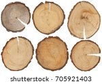 wood structure  isolated wood... | Shutterstock . vector #705921403