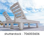 architecture detail  in town... | Shutterstock . vector #706003606