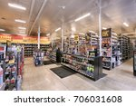 provo  utah  usa    usa may  21 ... | Shutterstock . vector #706031608