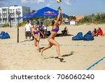 odessa  ukraine   august 26 ... | Shutterstock . vector #706060240