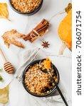 Dietary Autumn Pastries ...