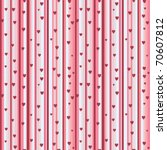 Stripy Seamless Pattern With...