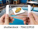 Augmented reality marketing...