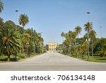 ipiranga in sao paulo  brazil ... | Shutterstock . vector #706134148