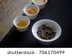 china tea | Shutterstock . vector #706170499