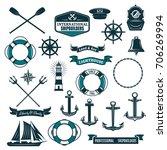 marine navy and nautical...