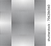 vector seamless pattern.... | Shutterstock .eps vector #706286560
