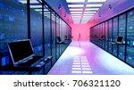 creative business web... | Shutterstock . vector #706321120