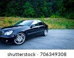 cluj napoca romania   august 27 ... | Shutterstock . vector #706349308