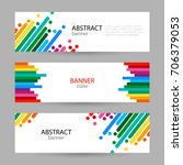 Set Horizontal Banners With...