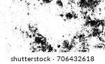 grunge background of black and... | Shutterstock . vector #706432618