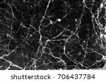 cracked floor tile tile wall... | Shutterstock . vector #706437784