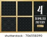abstract concept vector... | Shutterstock .eps vector #706558390