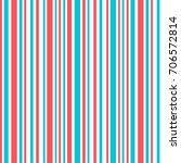 abstract retro striped colorful ... | Shutterstock .eps vector #706572814