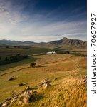 South Africa Freestate Landscape