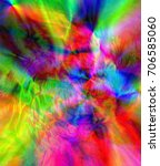 abstract colorful background | Shutterstock . vector #706585060