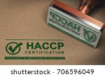 rubber stamp with the text... | Shutterstock . vector #706596049