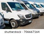 moenchengladbach  germany  ...   Shutterstock . vector #706667164