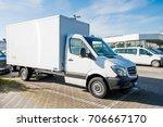 moenchengladbach  germany  ... | Shutterstock . vector #706667170