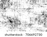 the radial halftone abstract... | Shutterstock .eps vector #706692730