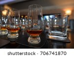 gv  general view of whiskey... | Shutterstock . vector #706741870