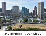 baltimore  maryland   jul 2 ... | Shutterstock . vector #706742686