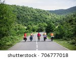 Small photo of Bike touring in Georgia