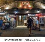 tokyo  japan   30th august ... | Shutterstock . vector #706922713