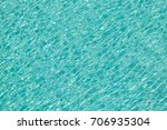 shine wave reflection in the... | Shutterstock . vector #706935304