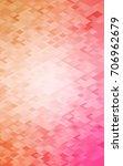 light orange abstract textured... | Shutterstock . vector #706962679