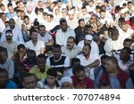 turin  italy   september 1 ... | Shutterstock . vector #707074894