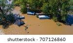 Massive Flooding Home Under...