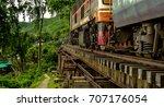 Kanchanaburi Line Railway Worl...