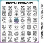 digital economy business...