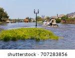 missouri city  texas  ... | Shutterstock . vector #707283856