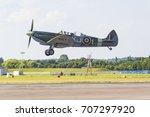 supermarine spitfire ...