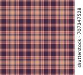 seamless plaid pattern | Shutterstock . vector #707347528
