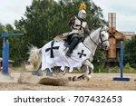 russia  st. petersburg ... | Shutterstock . vector #707432653