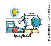 School Utensils To Education...
