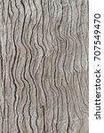 plank surface update the... | Shutterstock . vector #707549470