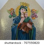 Our Lady Of Perpetual Help....