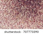 small rocks background | Shutterstock . vector #707773390