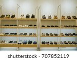 busan  south korea   may 25 ... | Shutterstock . vector #707852119