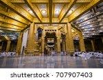 roiet  thailand   september 02  ... | Shutterstock . vector #707907403