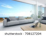 3d rendering   illustration of... | Shutterstock . vector #708127204