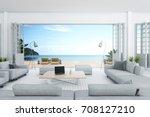 3d rendering   illustration of... | Shutterstock . vector #708127210