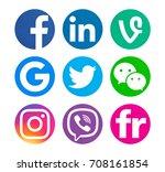 valencia  spain   septemberl 03 ... | Shutterstock . vector #708161854